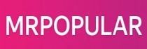 Mrpopular