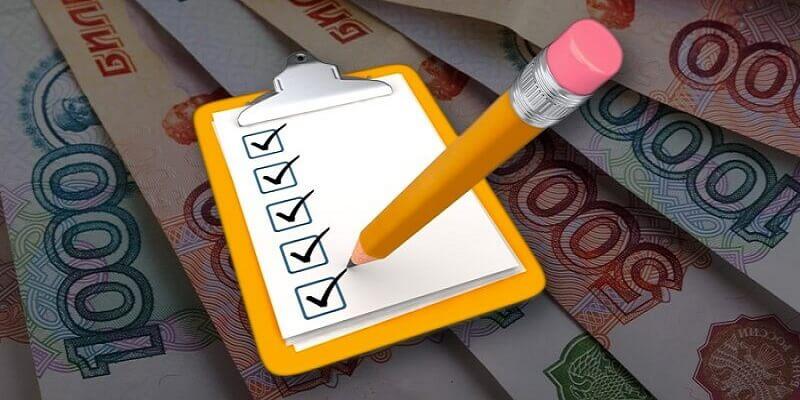 Заработок на опросах за деньги 2021 - ТОП-36 сайтов с оплатой