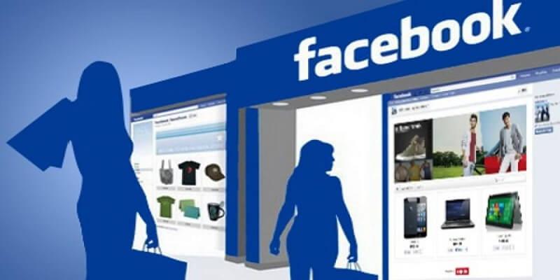 Интернет-магазин в Фейсбуке