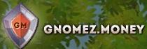 Gnomez money