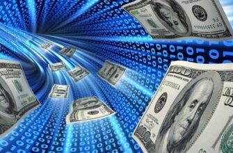 Заработок долларов в интернете