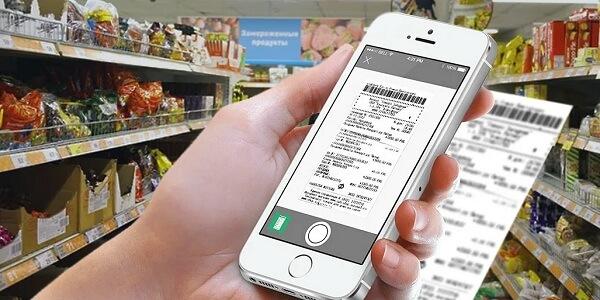 Как заработать на сканировании чеков