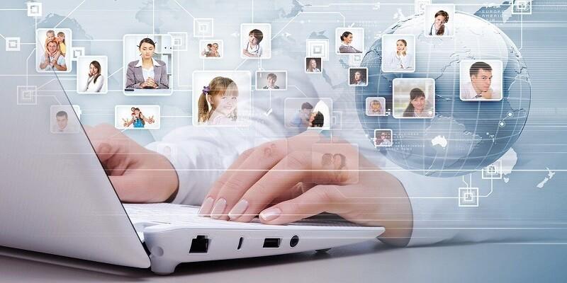 Заработок на общение в интернете